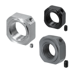 Bearing Lock Nuts - Square
