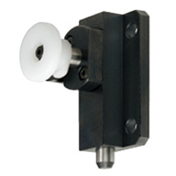 Indexing Plungers-Plate Mount Type