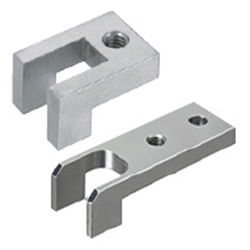 Components for Toggle Clamps-Two-Pronged Clamp Arms
