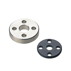 Metal Washers - with Clearance Holes
