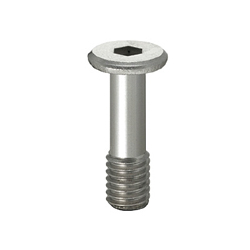Cover Screws - Extra Low Head