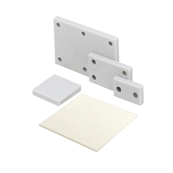 Silicon Rubber Sheets, High Strength Silicon Rubber Sheets