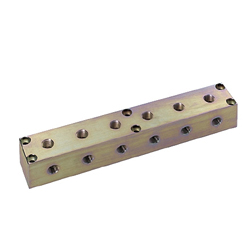Manifold Blocks - Hydraulic - High Pressure