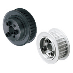 Keyless High Torque Timing Pulleys - P5M