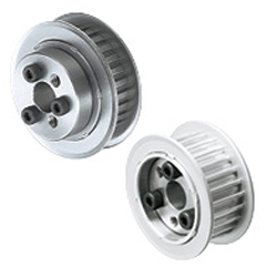 Keyless Timing Pulleys - T5