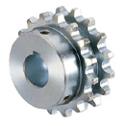 Sprockets for Block Chains-Steel