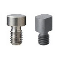 Height Adjusting Pins - Round / Wrench Flats