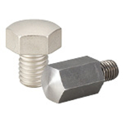 Stop Pins - Screw Spherical Type