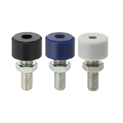 Stopper Bolts - Hex Socket Head Cap - Urethane Type