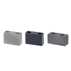 Stopper Blocks-Counterbored and Tapped Hole/Tapped Hole Type