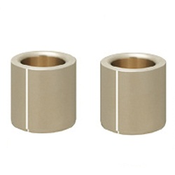 Bushings for Locating Pins - Copper Alloy, Straight