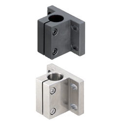 Brackets for Stand - Side Mounting /Slotted Hole