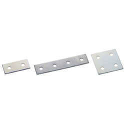 Sheet Metal Plates For 8 Series (Slot Width 10mm) Aluminum Extrusions