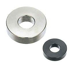 Metal Washers - Thickness +-0.005 - +-0.30 mm Selectable