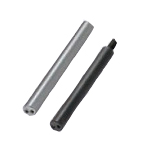 Shafts -One End Two Female Thread Holes Type-