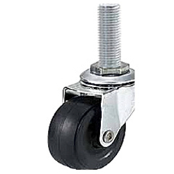Casters for Factory Frames - Screw-In Casters