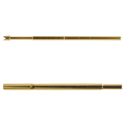 Contact Probes and Receptacles-NPN100 Series/NRM100/C-Value