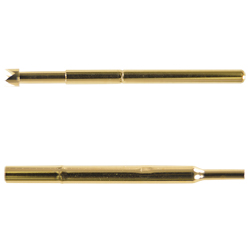 Contact Probes and Receptacles-NPM125 Series/NRM125 Series/C-Value