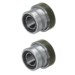 Needle Roller Bearings with Thrust Ball Bearings - With Inner Ring