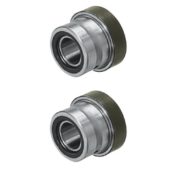 Needle Roller Bearings with Thrust Roller Bearings - With Inner Ring