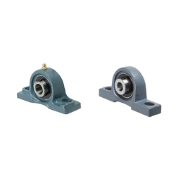 Ball Bearing/Cast Iron/Pillow Blocks