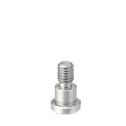 Bearing Shaft Screws - Flanged