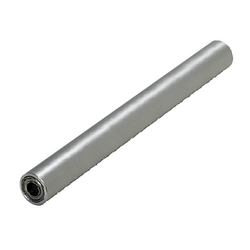 Hollow Rollers - With Bearings (L=100 ~ 500) - Core Only