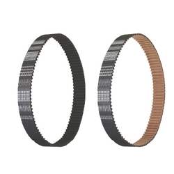 Timing Belts/MXL/Compatible with the Timing Pulleys MXL
