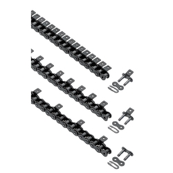 Small Conveyor Chains-With Attachments/One Side Type