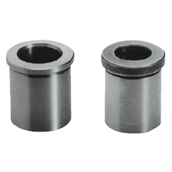 Bushings for Locating Pins - Ceramic Abrasion Data - Shouldered Type