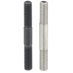 Configurable Length Screws with Hex Sockets - Both Ends Right-Hand Screws: Length Configurable