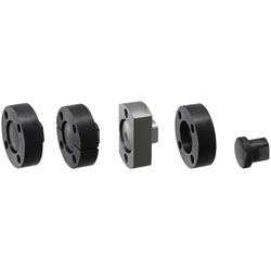 Floating Joints Flange Mounting - Tapped - Standard Type / Space Saving Type