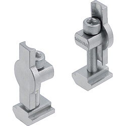 Blind Joint Parts - Nut for Pre-Assembly Double Joint (Series8)
