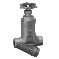 Combined Disc Type Steam Trap and Bypass Valve, SV-N Type