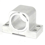 Miyoshi block bearing holder URW type (press fit)