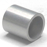 Round Pipe Joint, Same-Diameter Hole Model with Short Turbo