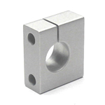 Round Pipe Joint Same-Diameter Hole Wall Mount Square