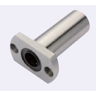 Flanged Linear Bushings - Standard Type - Long Type - Compact Flange