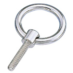 Flanged Ring Bolt