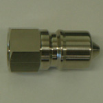 Quick Coupling, SPE TYPE Plug