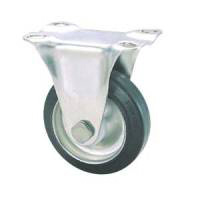 Stainless Steel Caster SU-SKC Series Fixed