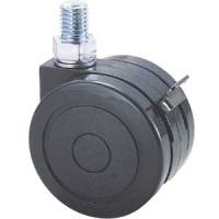 Design Caster AW Series, Swivel with Stopper
