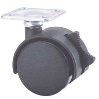 Design Caster DN Series with Swivel Stopper