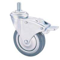 General Caster SMO Series with Swivel Stopper