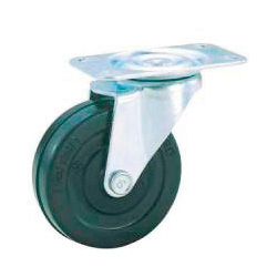 General Caster TEL Series Swivel