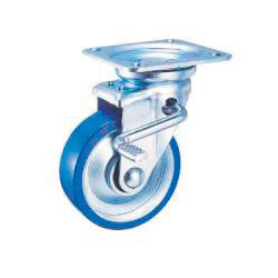 STM Series Industrial Caster With Swivel Stopper (W-3)