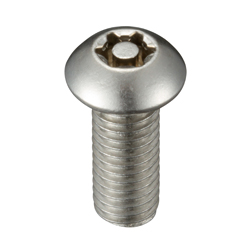 Button Bolt with Hexalobular Hole (with Pin)_SRBS