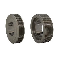 ISOMEC Polydrive Pulley