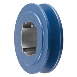 Isomec SP Pulley