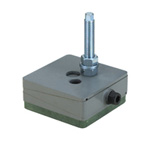 Vibration-Proof Wedge Mount PKA (Bolt-on Type)